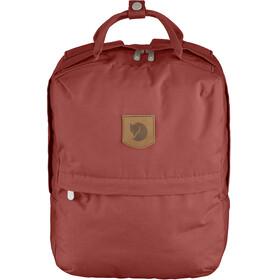 Fjällräven Greenland Zip Backpack dahlia